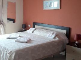 Dhori House Dhermi, hotel a Dhërmi