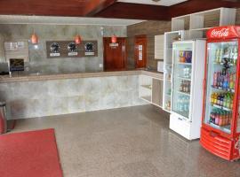Hotel Ryad Express, hotel in São Luís