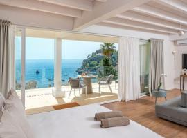 Iancu Charme Apartments, apartment in Taormina