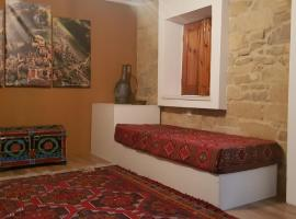 Etnohostel in Derbent, hostel in Derbent