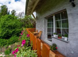 Villa Jana, guest house in Janske Lazne