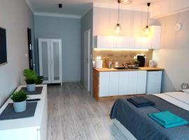Apartament Be Happy Nr 2, apartment in Gdynia