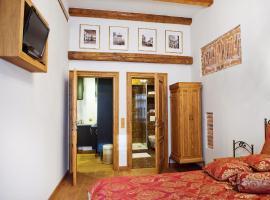 Pokoje Leonardo, розміщення в сім'ї у місті Краків