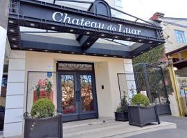 Pousada Chateau do Luar, hotel em Campos do Jordão