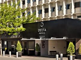 Delta Hotels by Marriott Kamloops, hotel in Kamloops