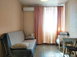 DearHome on Ubileyniy, apartment in Reutov