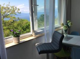 Gabriel, family hotel in Njivice