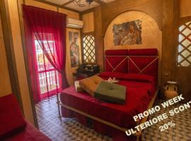 Nives Bed & Breakfast, hotel near Pompeii Forum, Pompei