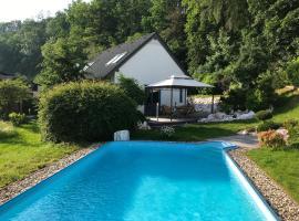 Villa 216, hotel v destinaci Horní Radechová