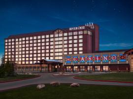 River Cree Resort & Casino, hotel in Edmonton