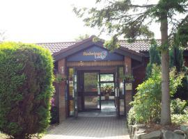 Redwings Lodge Dunstable, motel in Dunstable