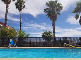 Extend A Suites - Tucson Airport, motel in Tucson