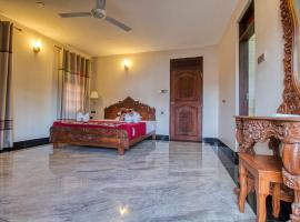 Tembo B&B Apartments, vacation rental in Zanzibar City