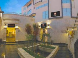 qp Hotels Arequipa, hotel near Yanahuara Church, Arequipa