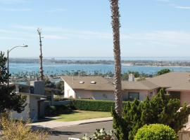 3 Bedrooms Guest House, Pacific Beach, Sea World, Downtown,& 3 bus lines-3, vacation home in San Diego