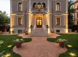 Relais Metelli, hotel in Foligno