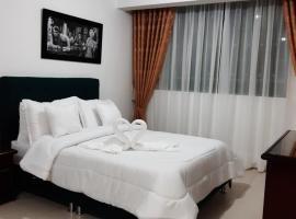 apartaestudio nuevo en zona centrica, hotel cerca de Biblioteca El Tunal, Bogotá