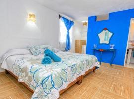 Maggic Home Panoramica, отель в городе Гуанахуато