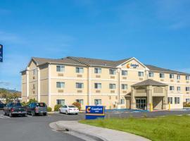Comfort Inn Medford North, hotel v destinaci Medford