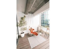 Mayu Tokyo Woman (Female Only), hotel a capsule a Tokyo