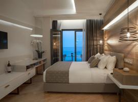 Seasabelle Hotel near Athens Airport, hôtel à Artemi près de: Aéroport international Elefthérios-Venizélos d'Athènes - ATH