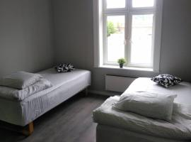 Center rooms, homestay in Oslo