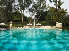 The Imperial, New Delhi, family hotel in New Delhi