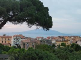BLU SEA SORRENTO, hotel pet friendly a Sorrento