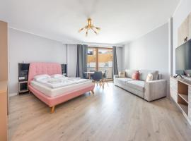 Apartamenty Sun & Snow Maloves – hotel we Władysławowie