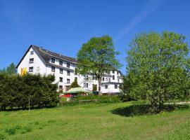 Hotel Zum Gründle, Hotel in Oberhof