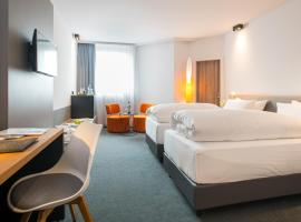 Flemings Express Hotel Wuppertal, accessible hotel in Wuppertal