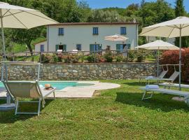 Corte Paradiso, hotel in Monsummano Terme