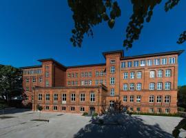 Volksschule, hotel in Hamburg