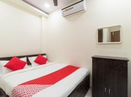 OYO 41676 Hotel Global Heritage, hotel in Mumbai