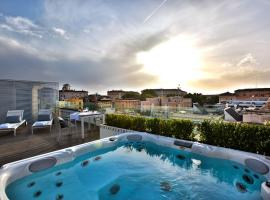The Glam, hôtel à Rome