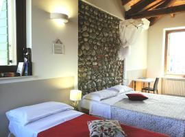 DaniEli Camere, alloggio in famiglia a Verona