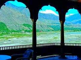 Chitral Guest House, hotel in Chitral