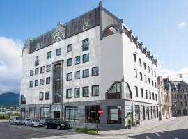 First Hotel Atlantica, hotel in Ålesund