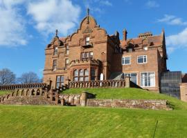 Adamton Country House Hotel, hotel near Glasgow Prestwick Airport - PIK,