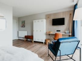 Siel59, Hotel in Ockholm