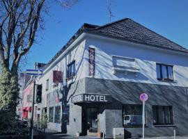 Art Hotel Köln, hotel near Cologne Bonn Airport - CGN,