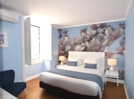 Lx Flowers Apartments, apartment in Lisbon
