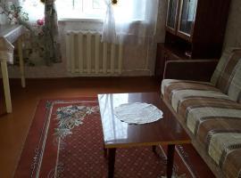 квартира малогабаритная и уютная, апартаменты/квартира в Орле