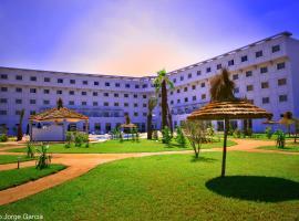 Relax Airport, hôtel  près de: Aéroport Mohammed V de Casablanca - CMN
