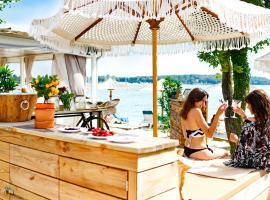 Polidor Family Camping Resort, hotel near Aquapark Aquacolours Poreč, Poreč