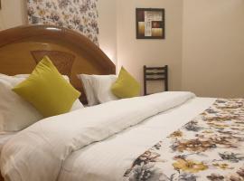 Platinum Villa, отель в городе Аллахабад