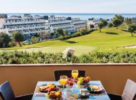 Ona Valle Romano Golf & Resort, lägenhet i Estepona