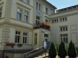 FWP Rybniczanka - Wanda – hotel w mieście Lądek-Zdrój