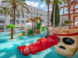 Hotel Best Lloret Splash, отель в Льорет-де-Маре