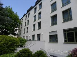Christkönigshaus, Hotel in der Nähe vom Flughafen Stuttgart - STR, Stuttgart